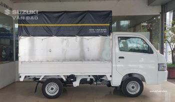 Suzuki Carry Pro full